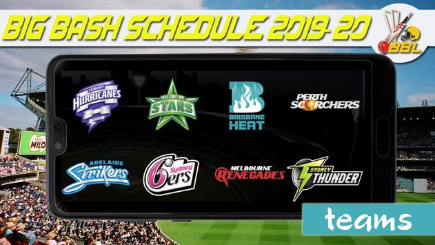The Big Bash t20 League 2019-20 screenshot 3