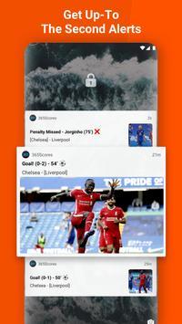 365Scores imagem de tela 7