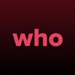 Who - للمحادثة صوت و فيديو APK