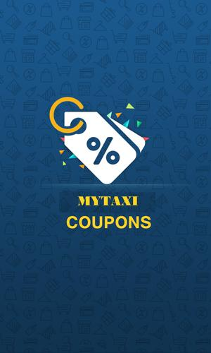 Cab Discount Coupons for mytaxi ( Hailo ) for Android - APK Download