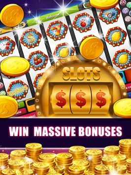 Lottery Slots – Free Jackpot screenshot 1