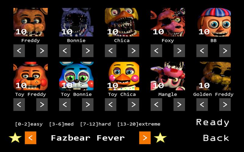 Five Nights At Freddy S 2 Apk 2 0 3 Download For Android Download Five Nights At Freddy S 2 Apk Latest Version Apkfab Com