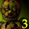Five Nights at Freddy's 3 Demo Zeichen