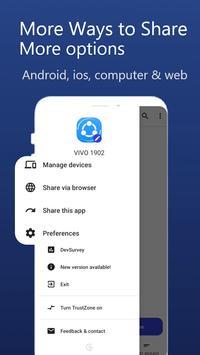 SHARE Karo - India - File Transfer & ShareKaro App screenshot 5
