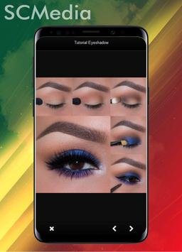 Eyeshadow screenshot 2