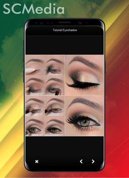 Eyeshadow screenshot 3