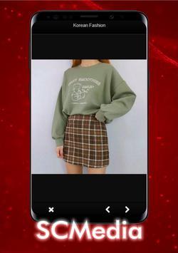 Korean women's style of dress screenshot 3
