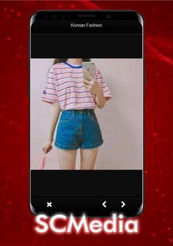 Korean women's style of dress screenshot 7
