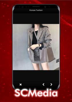 Korean women's style of dress screenshot 4