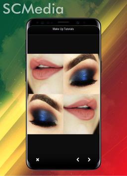 Make Up Hits Tutorials screenshot 7