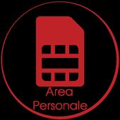 Area Personale icon