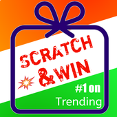 Scratch & Win 🏆 icon
