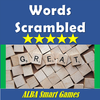 Word Scramble Game - relaxing and challenging game 图标