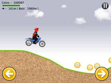 UpHills Moto Racing screenshot 6