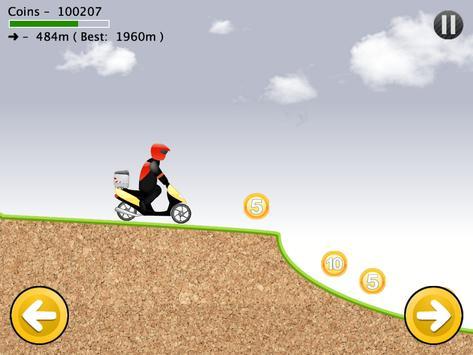 UpHills Moto Racing screenshot 8