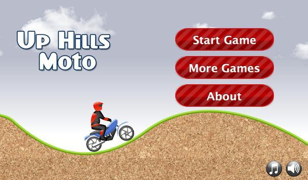 UpHills Moto Racing screenshot 9