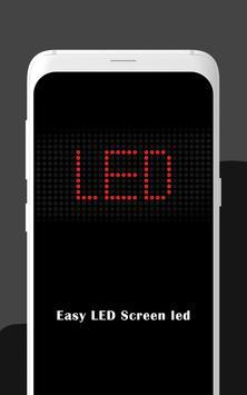 Easy LED Screen screenshot 1