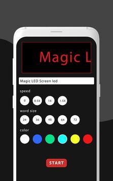 Easy LED Screen screenshot 2
