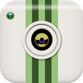 Photo Video Maker for Tiktok : with Songs icon