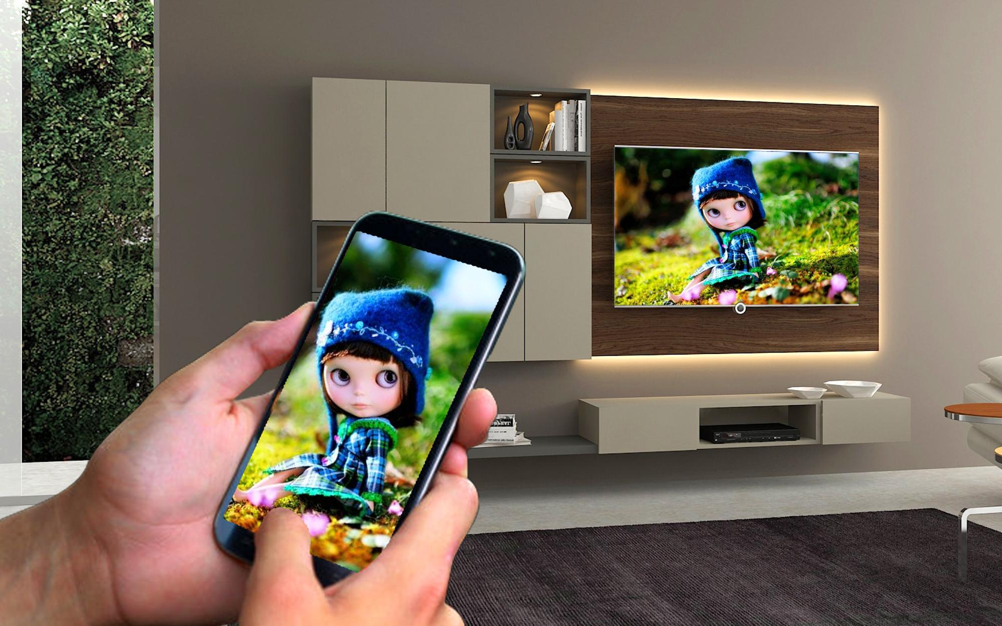Screen Mirroring for Android - APK Download
