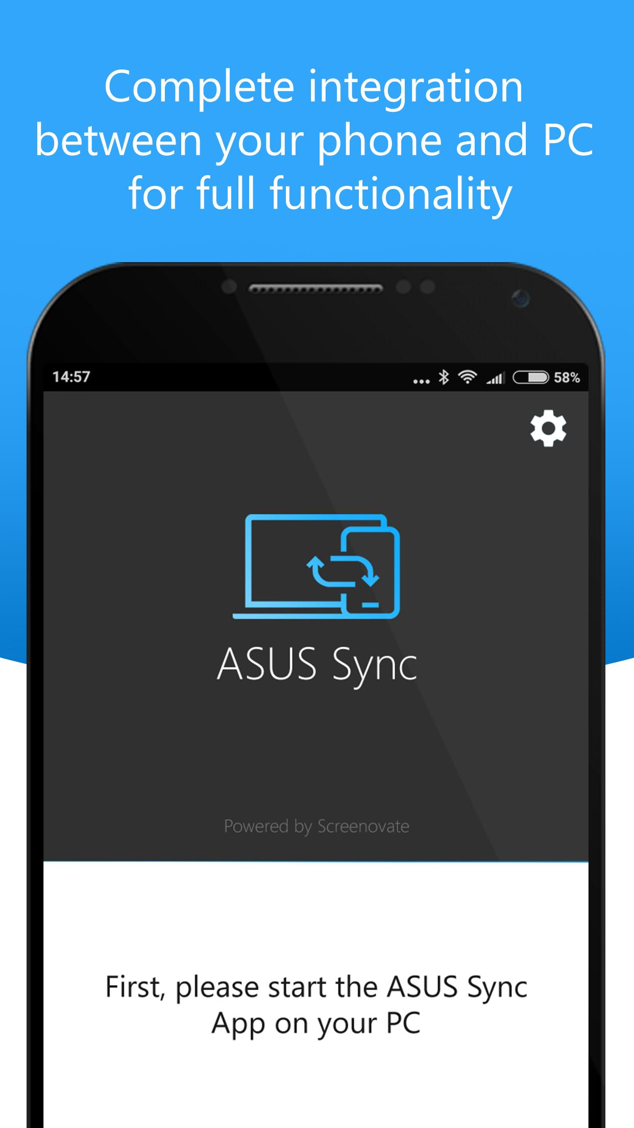 ASUS Sync for Android - APK Download