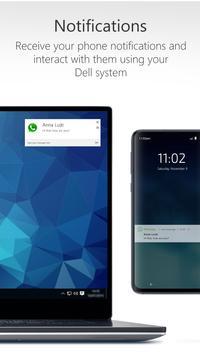 Dell Mobile Connect Ekran Görüntüsü 2