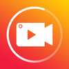 Screen Recorder, Video Recorder & Video Editor アイコン