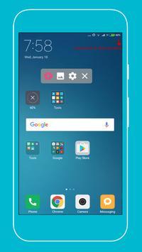 IO Screen Recorder - No Root screenshot 4