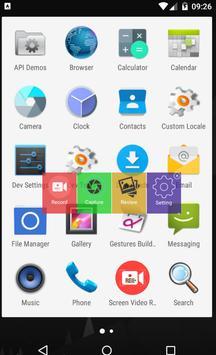 IO Screen Recorder - No Root screenshot 8
