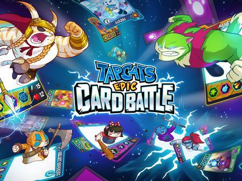 Tap Cats: Epic Card Battle (CCG) Screenshot 13