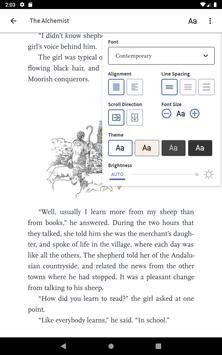 Scribd स्क्रीनशॉट 6