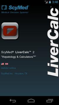 LiverCalc™ bài đăng