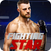 Fighting Star simgesi