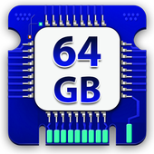64GB Micro SD Memory Card Phone Cleaner for Android - APK Download