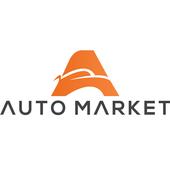 AutoMarket.ba - Auto Market - Used and New Cars icon