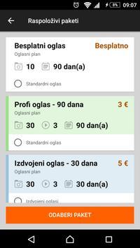 AutoMarket.ba - Auto Market - Used and New Cars screenshot 5