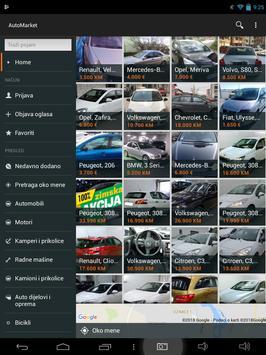 AutoMarket.ba - Auto Market - Used and New Cars screenshot 9