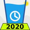Пить воду иконка