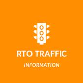 Delhi Traffic Info - Find Vehicle Challan icon