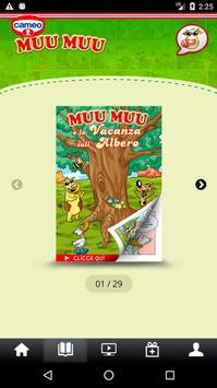 Le Storie di Muu Muu screenshot 1