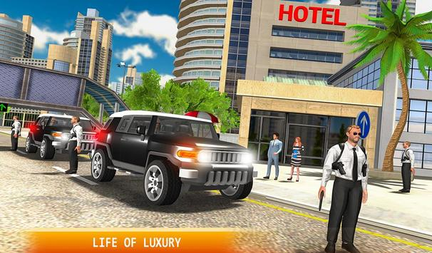 Virtual Businessman Billionaire Dad Life Simulator screenshot 1