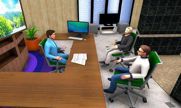 Virtual Hotel Manager Restaurant Job Simulator screenshot 10