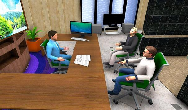 Virtual Hotel Manager Restaurant Job Simulator screenshot 2