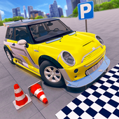 Smart Car Parking: In Car Parking Games icon