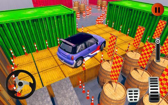 Smart Car Parking: In Car Parking Games screenshot 13