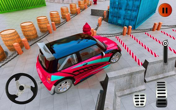 Smart Car Parking: In Car Parking Games screenshot 4