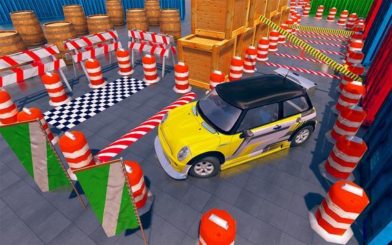 Smart Car Parking: In Car Parking Games screenshot 9