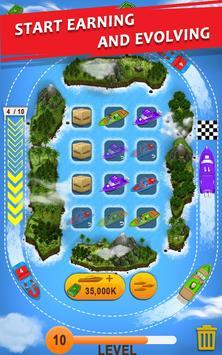 Mesclar Boat jogo clicker ocioso para Android - APK Baixar