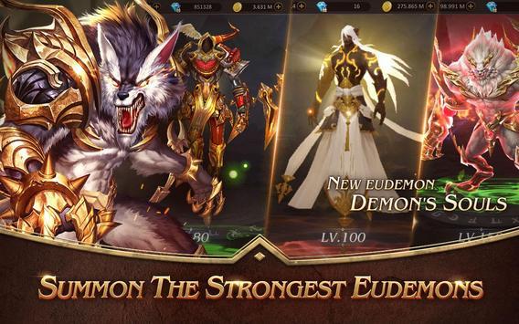 Armored God screenshot 18