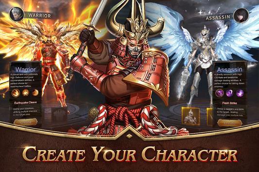 Armored God screenshot 2